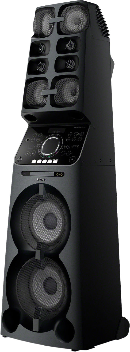 Акустическая система Sony MHC-V90DW
