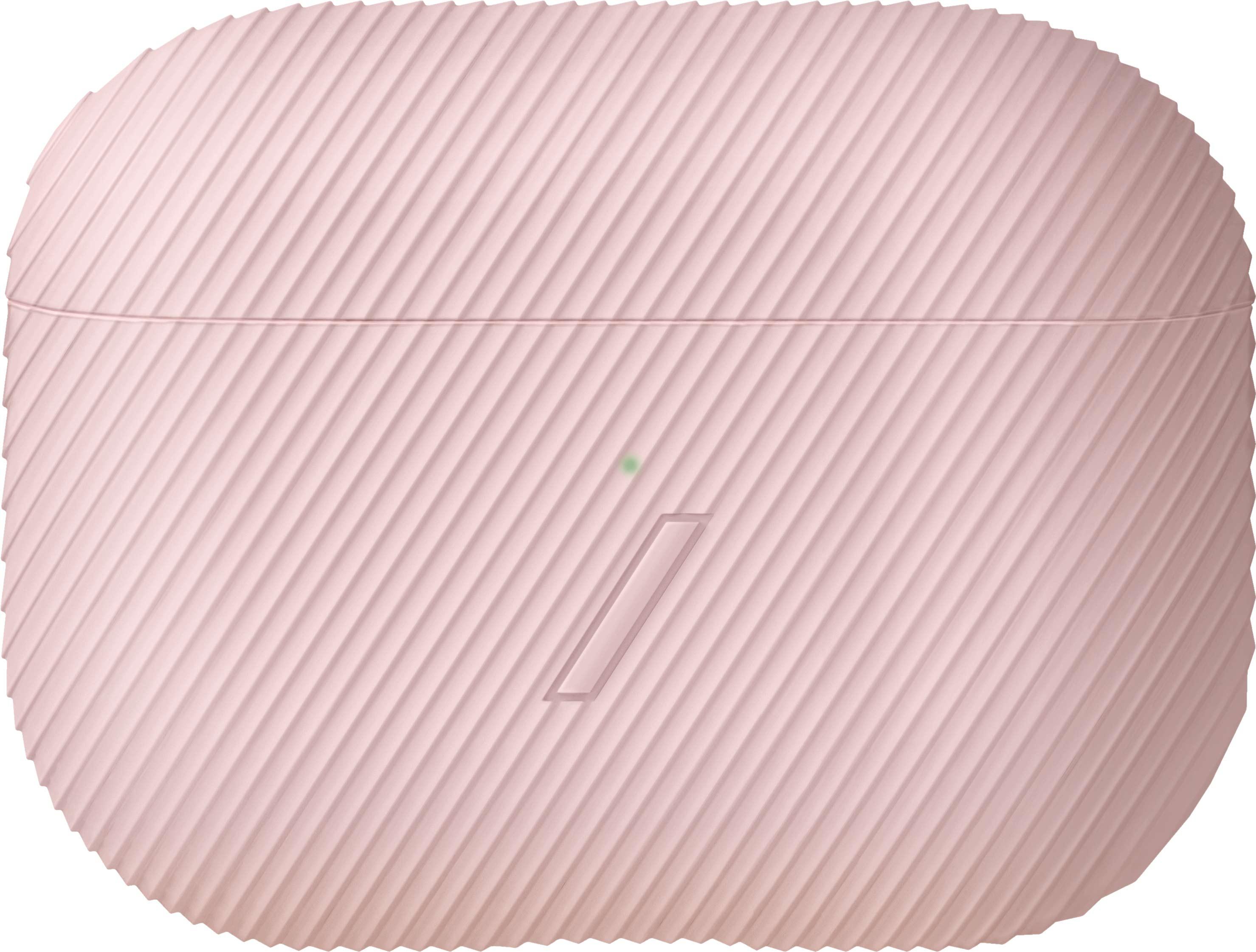 Чехол Native Union для AirPods Pro, силикон, розовый