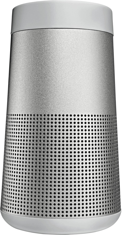 Акустика портативная Bose SoundLink Revolve II, серебристый